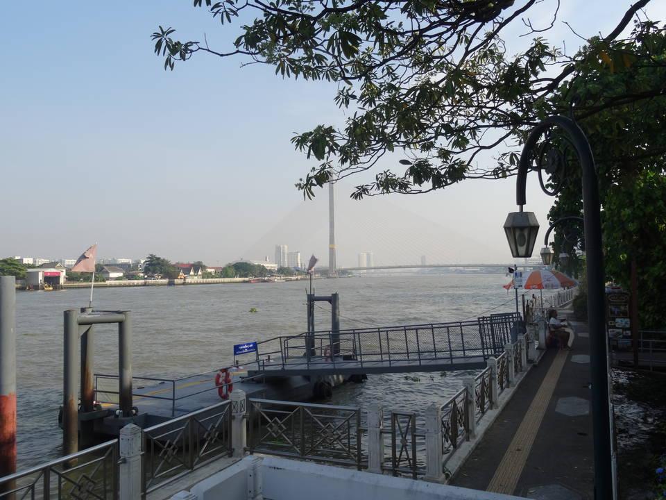 Gunstige Hotels Bangkok